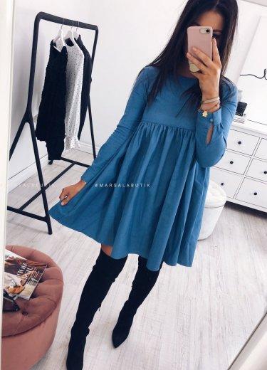 Sukienka NATALY jeans