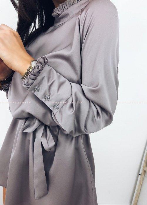 Sukienka GEISHA nude