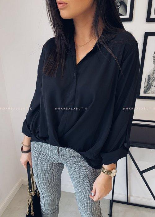 Koszula desire czarna