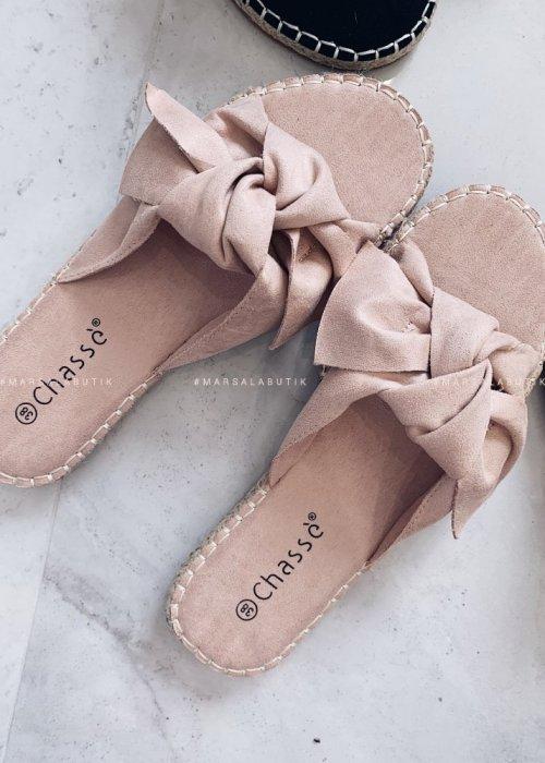 Flip flops RESTO pink