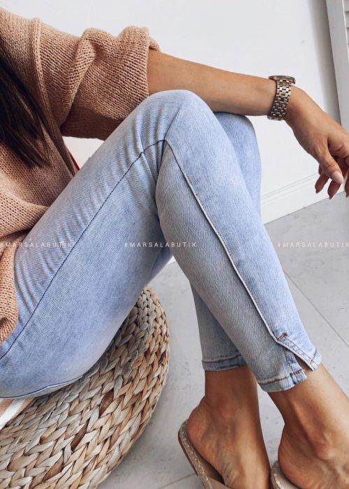 Spodnie jeansowe MY FAVOURITE