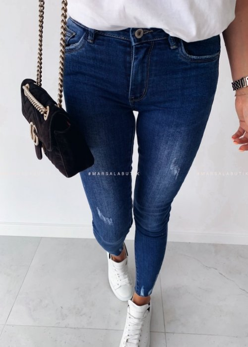 Denim jeans POPULAR JEANS